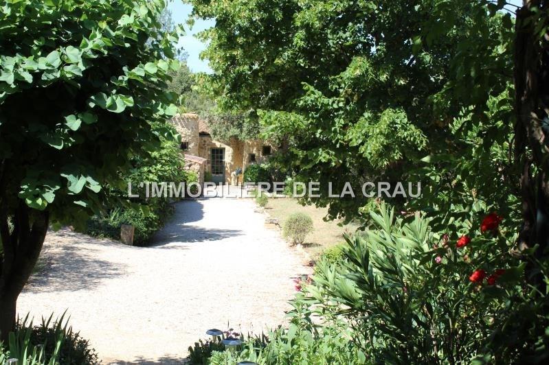 Vente de prestige maison / villa Salon de provence 699000€ - Photo 7