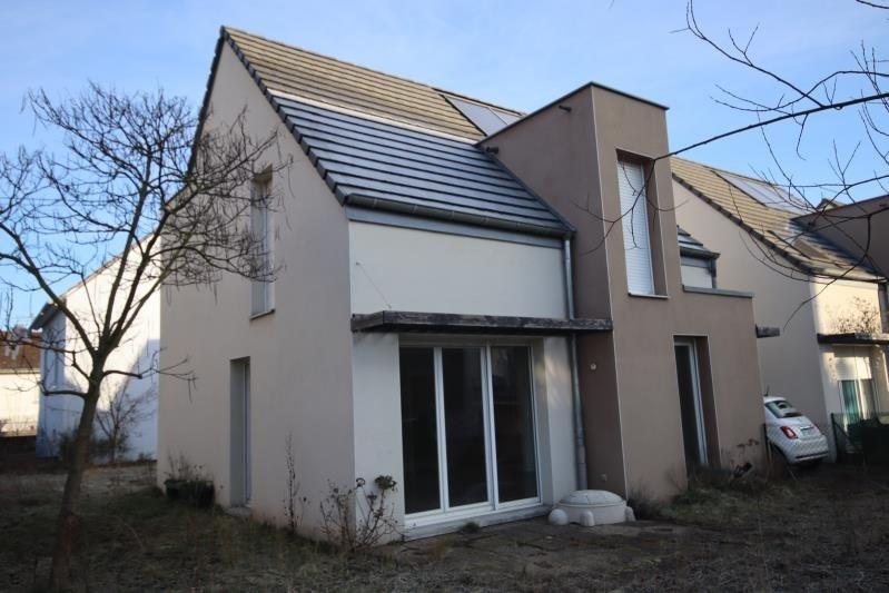 Rental house / villa Ostwald 1200€ CC - Picture 1