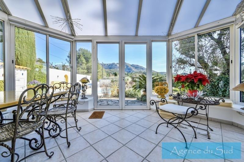 Vente de prestige maison / villa Roquevaire 799000€ - Photo 6
