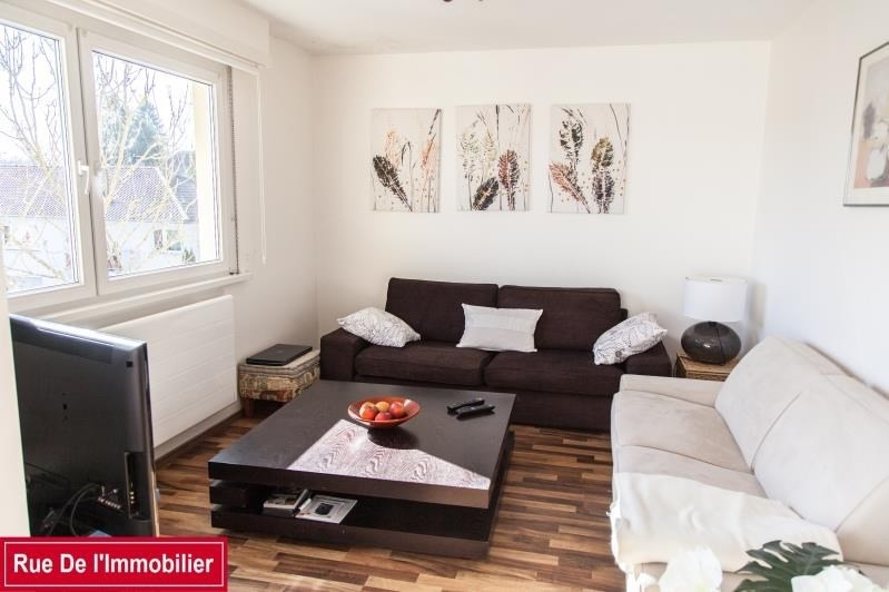 Vente appartement Marienthal 187 000€ - Photo 3