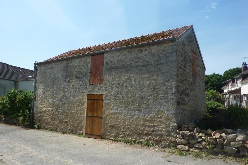Vente maison / villa Crepy en valois 229000€ - Photo 7