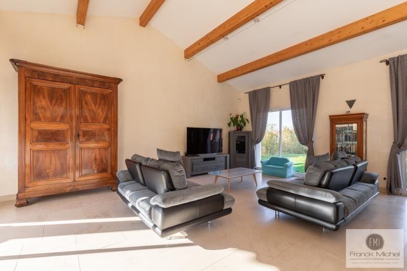 Immobile residenziali di prestigio casa Genas 839000€ - Fotografia 10
