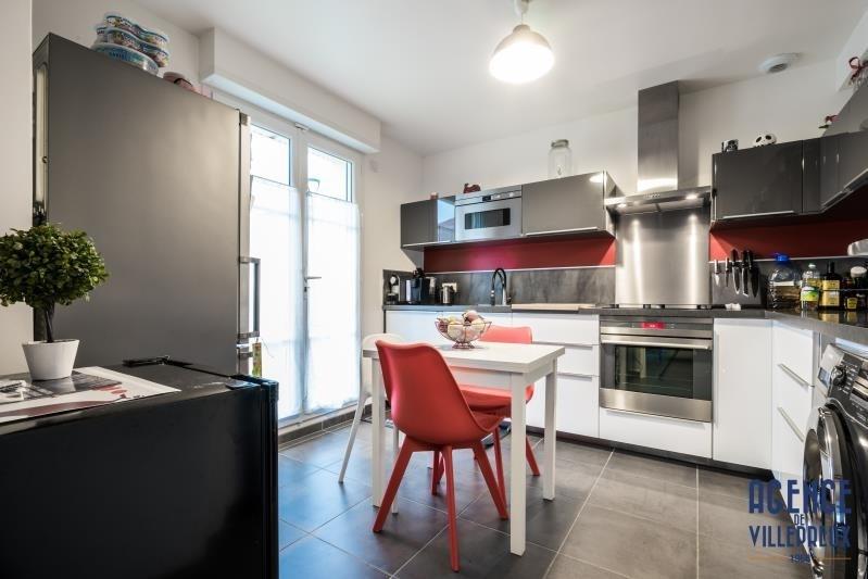 Sale house / villa Villepreux 430500€ - Picture 2