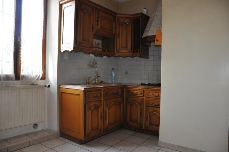 Sale house / villa Oyonnax 238000€ - Picture 8