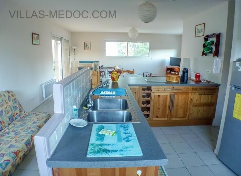 Sale house / villa Vendays montalivet 282000€ - Picture 4