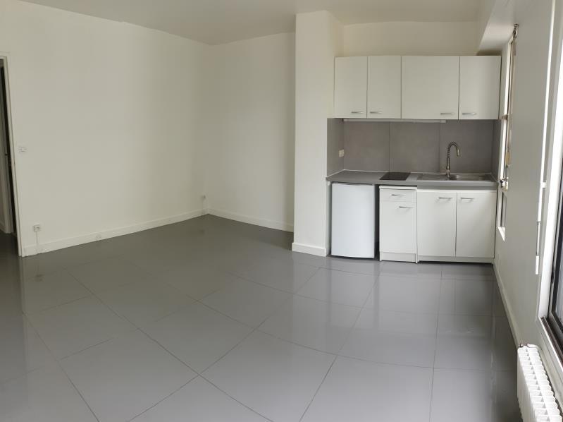 Vente appartement Paris 19ème 280000€ - Photo 5
