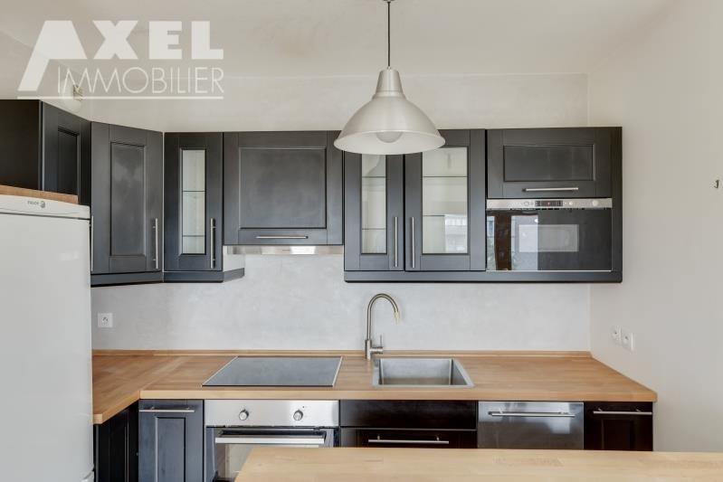 Sale apartment Bois d'arcy 186900€ - Picture 4