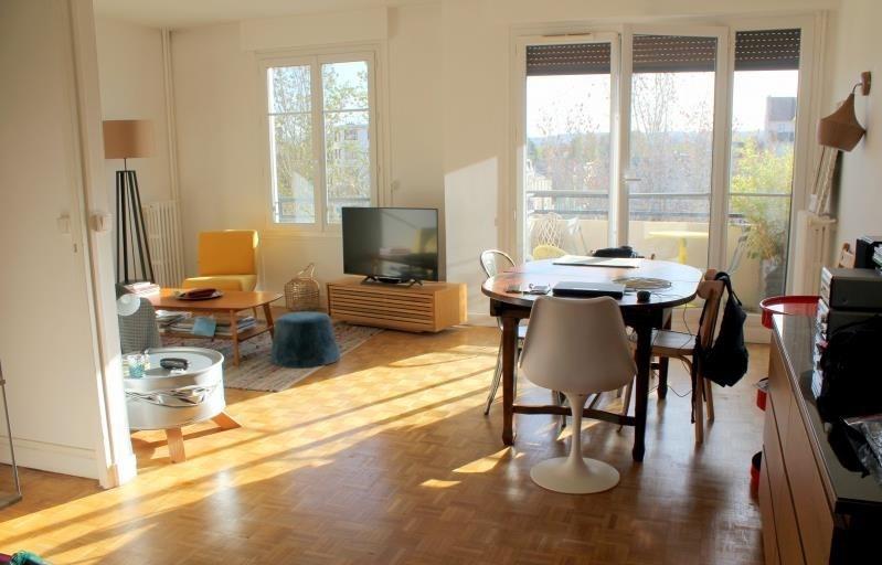 Sale apartment Le vesinet 380000€ - Picture 1