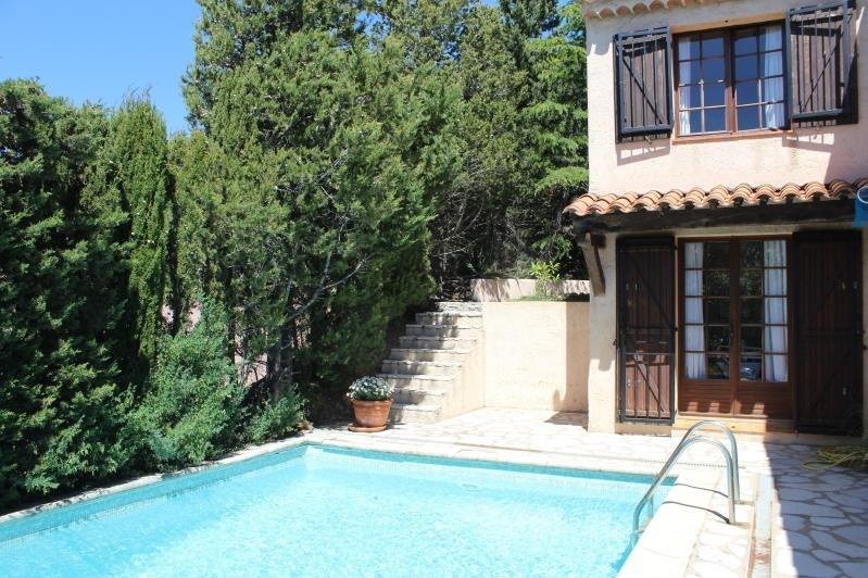 Vente de prestige maison / villa Les issambres 790000€ - Photo 7