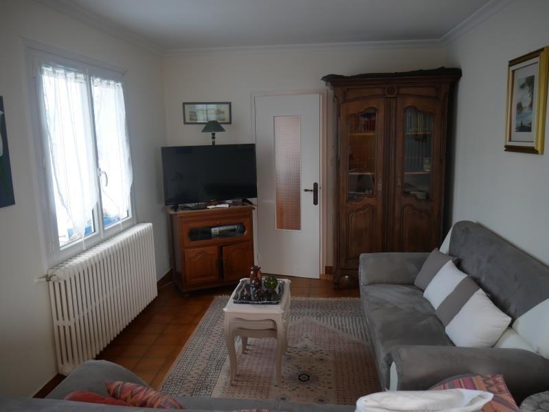 Sale house / villa Jard sur mer 253500€ - Picture 9