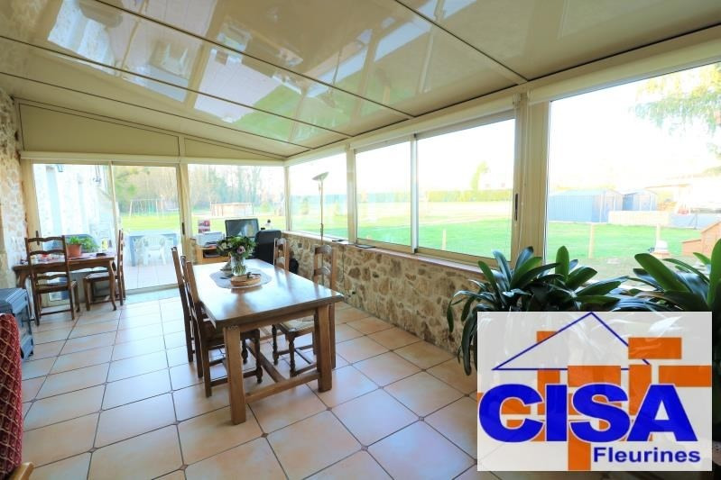 Vente maison / villa Verberie 287000€ - Photo 7