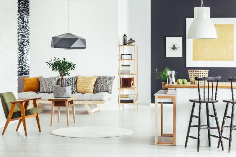 Deluxe sale apartment Annecy le vieux 753000€ - Picture 1