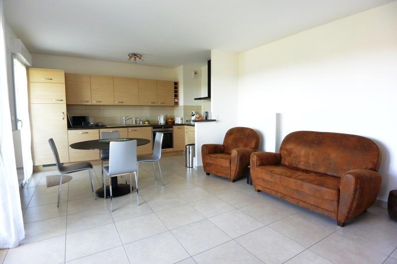 Vente de prestige appartement Aix en provence 440000€ - Photo 9