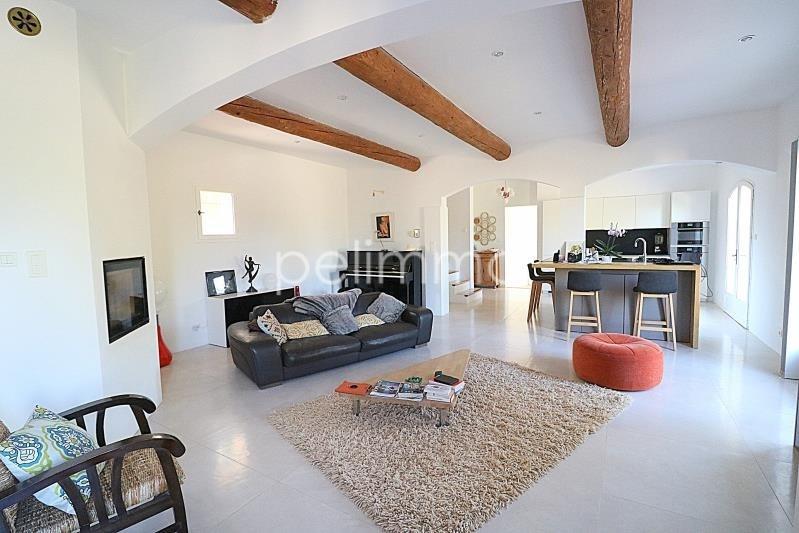 Vente de prestige maison / villa Salon de provence 659000€ - Photo 4
