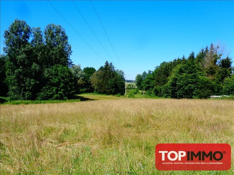 Sale site Rambervillers 55000€ - Picture 3