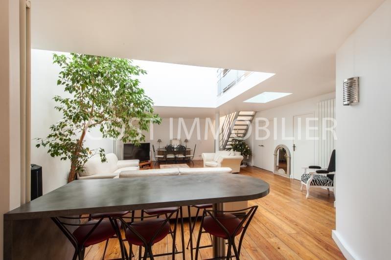 Vente loft/atelier/surface La garenne colombes 890000€ - Photo 4