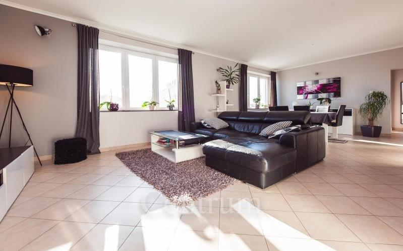 Verkoop  appartement Yutz 217900€ - Foto 5