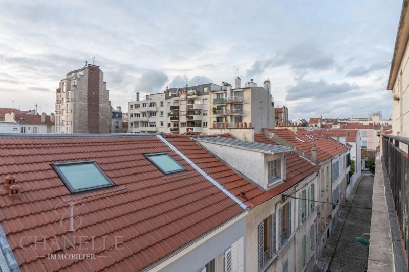 Vente appartement Vincennes 349000€ - Photo 3