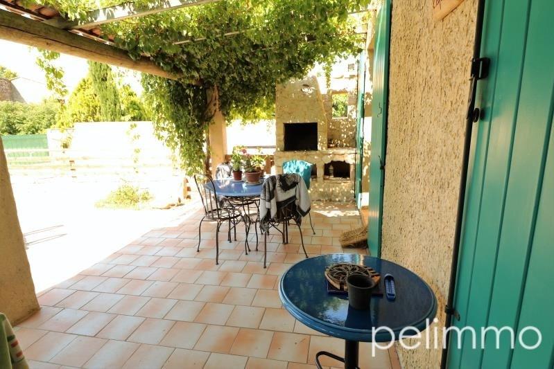 Sale house / villa Senas 315000€ - Picture 9