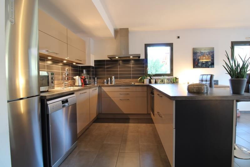 Deluxe sale apartment Annecy le vieux 810000€ - Picture 6
