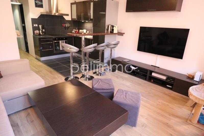 Vente appartement Salon de provence 115000€ - Photo 1
