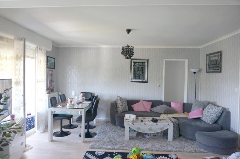 Vente appartement Blois 92000€ - Photo 3