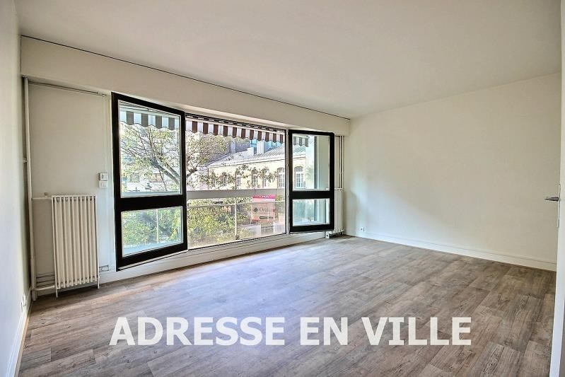 Verkoop  appartement Levallois perret 529000€ - Foto 1