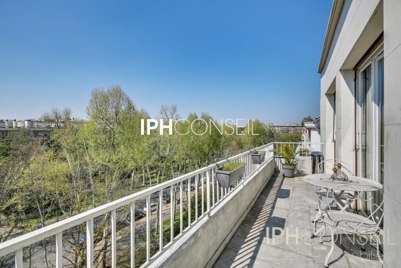 Vente de prestige appartement Neuilly sur seine 1290000€ - Photo 4