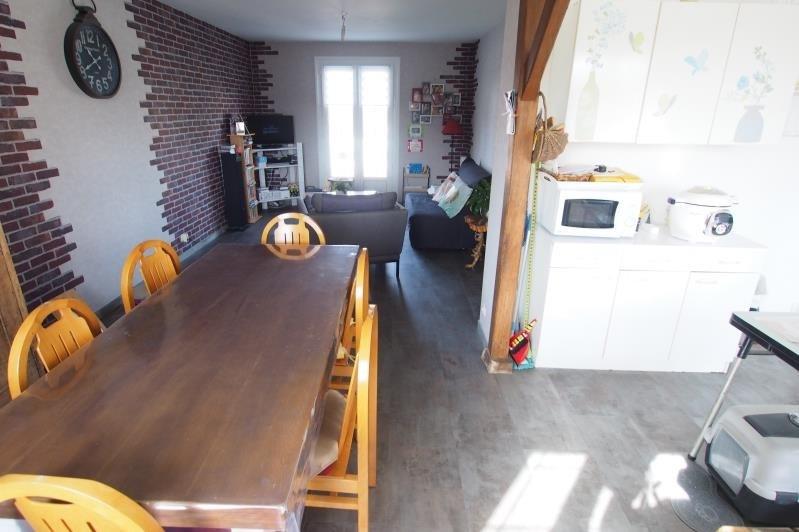 Vente maison / villa Ruaudin 179000€ - Photo 2