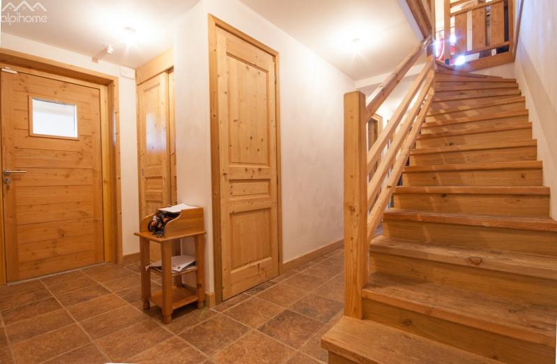 Deluxe sale house / villa Saint gervais les bains 875000€ - Picture 15
