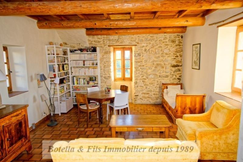 Verkoop  huis Goudargues 294000€ - Foto 5