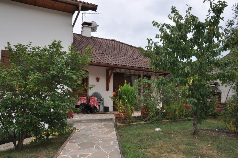 Vente maison / villa Lavancia epercy 296000€ - Photo 1