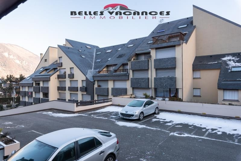 Vente appartement St lary soulan 67000€ - Photo 10