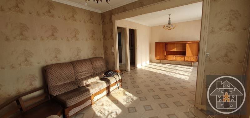 Sale house / villa Longueil annel 132000€ - Picture 4
