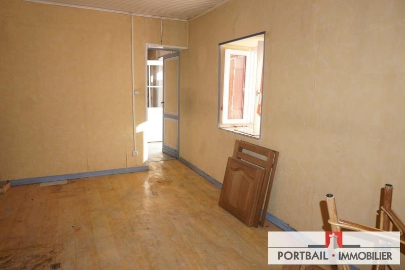 Sale house / villa Blaye 165000€ - Picture 10