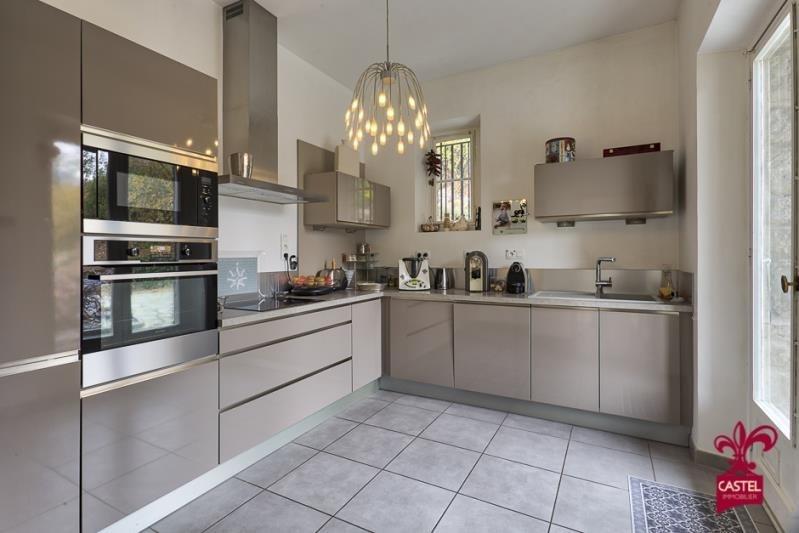 Vente de prestige maison / villa Chambery 595000€ - Photo 2
