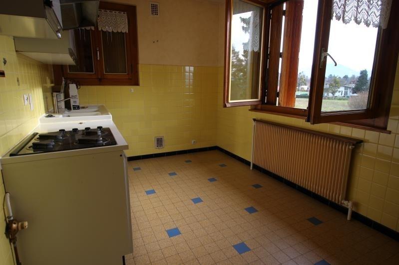 Sale house / villa Cranves sales 395000€ - Picture 4