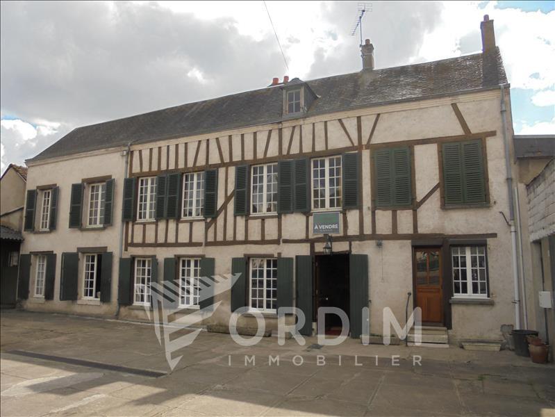 Vente maison / villa Gien 154000€ - Photo 1