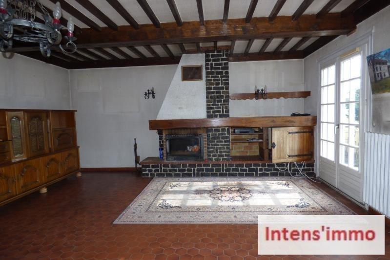 Vente maison / villa Alixan 370000€ - Photo 2
