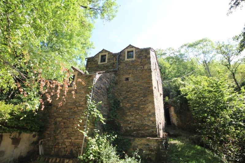 Sale house / villa Viala du tarn 75000€ - Picture 2