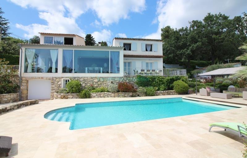 Vente de prestige maison / villa Cabris 1080000€ - Photo 18