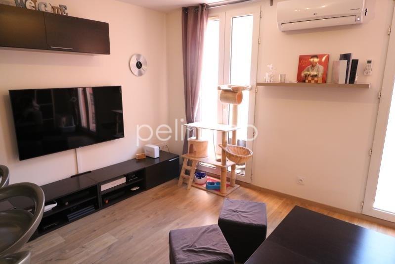 Vente appartement Salon de provence 115000€ - Photo 3