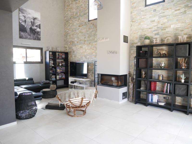 Sale house / villa Trets 545000€ - Picture 3
