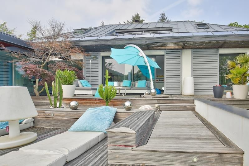 Vente de prestige maison / villa Versailles 2570000€ - Photo 9