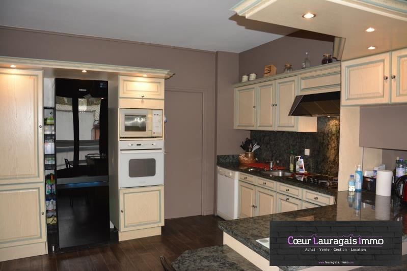 Vente appartement Lanta 245 000€ - Photo 5