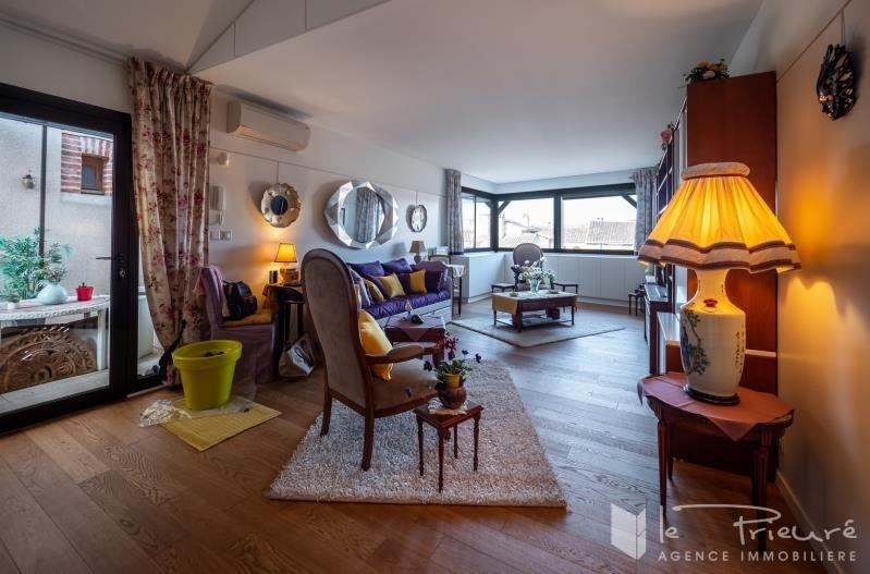 Vente appartement Albi 347000€ - Photo 4
