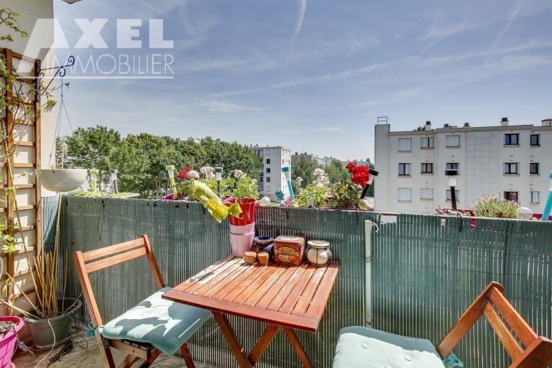 Sale apartment Bois d'arcy 220000€ - Picture 9