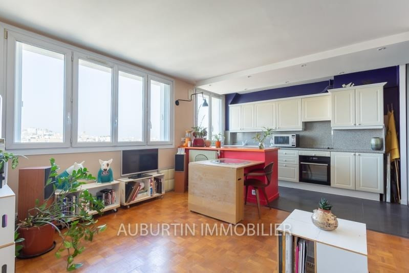 Vente appartement Paris 18ème 450 000€ - Photo 6