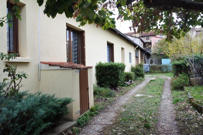 Sale house / villa Bourg de peage 253000€ - Picture 3