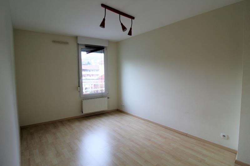 Rental apartment Voiron 856€ CC - Picture 8